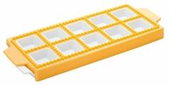 Форма для равиоли Tescoma Delicia квадратные 10 ячеек