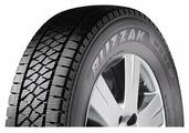 Автомобильная шина Bridgestone Blizzak W995 зимняя