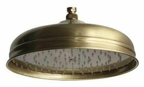 Верхний душ встраиваемый MIGLIORE Roma ML.ROM-35.650.BR бронза