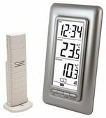 Термометр La Crosse WS9162