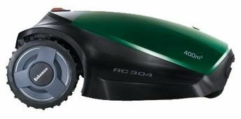 Газонокосилка Robomow RC304u