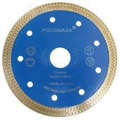 Диск алмазный отрезной 125x1.2x22.23 Росомаха 101125