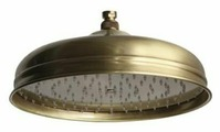 Верхний душ встраиваемый MIGLIORE Roma ML.ROM-35.640.BR бронза