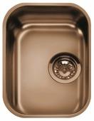 Врезная кухонная мойка smeg UM30 32х42см нержавеющая сталь