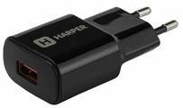Сетевая зарядка HARPER WCH-8833