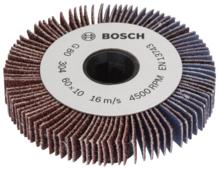 Шлифовальный валик лепестковый BOSCH LR 10 K80 1 шт.