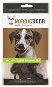 Лакомство для собак Nordic Deer Сердце баранье