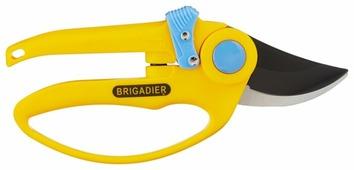 Секатор BRIGADIER 82032