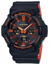Наручные часы CASIO GAW-100BR-1A
