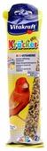 Лакомство для птиц Vitakraft Крекеры для канареек мультивитамин (21195)