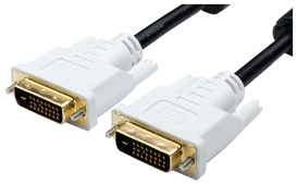 Кабель Atcom DVI - DVI (AT8057) 1.8 м