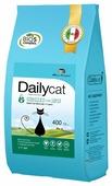 Корм для кошек DailyCat Adult Steri Lite Chicken & Rice