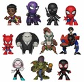 Funko Mystery Minis: Animated Spider-Man 34757