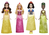Кукла Hasbro Disney Princess 30 см, E4021