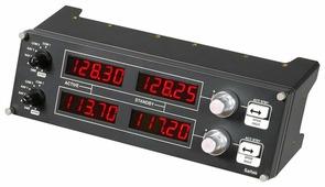 Панель Saitek Pro Flight Radio Panel for PC
