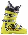 Ботинки для горных лыж Fischer Rc4 100 Jr Vacuum