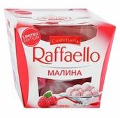Набор конфет Raffaello Малина 150 г