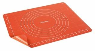 Коврик для раскатки теста Tescoma 629449 (60х50 см)