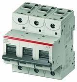 Автоматический выключатель ABB S803C 3P (C) 25kA