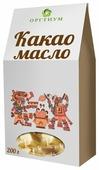 Оргтиум Масло какао