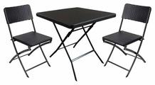 Комплект мебели Go Garden Napoli (стол, 2 стула)