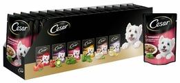 Корм для собак Cesar кролик 100г (для мелких пород)