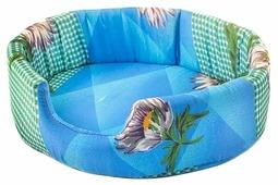 Лежак для кошек, для собак Дарэлл Eco 45х38х13 см