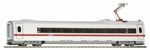 PIKO Пассажирский вагон ICE 3 (1 класс), серия Hobby, 57692, H0 (1:87)