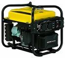 Бензиновый генератор Huter DN2700i (2200 Вт)