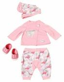 Zapf Creation Комплект одежды для куклы Baby Annabell 700402