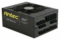 Блок питания Antec HCP-850 Platinum 850W