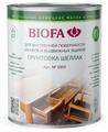 Грунтовочный лак Biofa Шеллак на водной основе (0.375 л)
