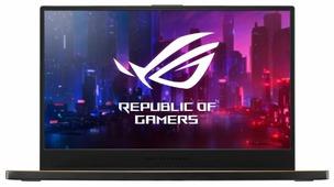 Ноутбук ASUS ROG Zephyrus S GX701GW