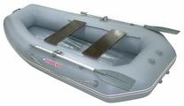 Надувная лодка Мнев и К Мурена 270
