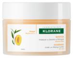 Klorane СУХИЕ ВОЛОСЫ Питание и защита Питательная маска с маслом манго