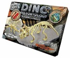 Набор для раскопок Danko Toys Dino Paleontology № 2