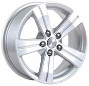 Колесный диск SKAD Мицар 7.5x17/5x112 D66.6 ET45 Селена