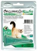 Фронтлайн (Merial) Комбо для кошек