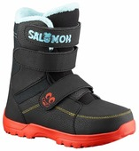 Ботинки для сноуборда Salomon Whipstar