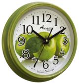 Часы настенные кварцевые Алмаз A30/A31/A32/A33