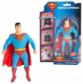 Фигурка Stretch Mini Superman 06688