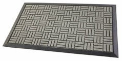 Придверный коврик Eco Floor Квадратики