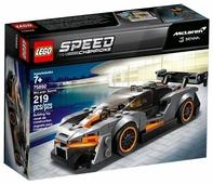 Конструктор LEGO Speed Champions 75892 Макларен Сенна