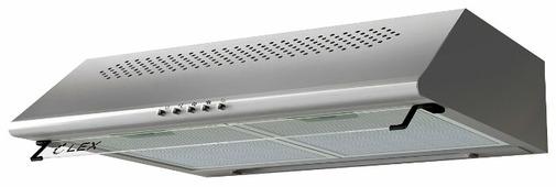 Подвесная вытяжка LEX Simple 500 Inox