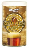 Muntons Old Ale 1500 г