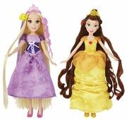 Кукла Hasbro Disney Princess Принцесса с длинными волосами, 28 см, B5292