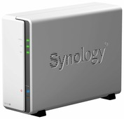 Сетевой накопитель (NAS) Synology DS119j