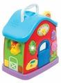 Интерактивная развивающая игрушка Kiddieland Музыкальный дом
