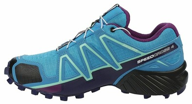 Кроссовки Salomon Speedcross 4 W