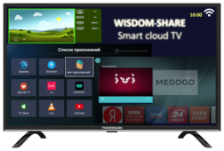 "Телевизор Thomson T28RTL5240 28"" (2019)"